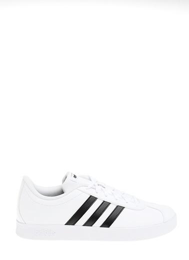 adidas Vl Court Beyaz